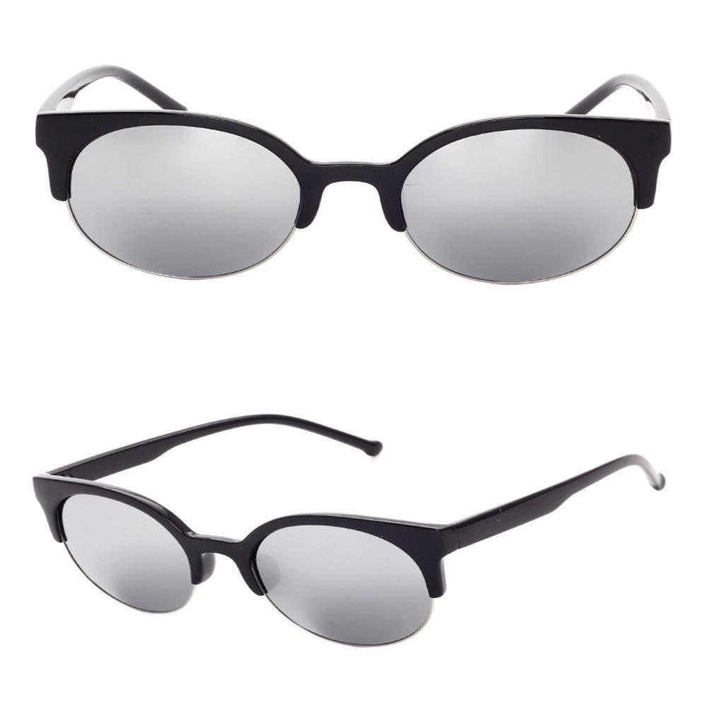Gafas de sol polarizadas retro polarizadas para mujer para ...