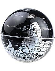 كرة ارضية ممغنطة مزودة باضاءة ال اي دي