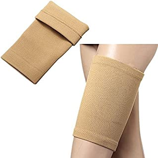 Sport Fitness Health Care Thigh Sleeve Support Protector Brace