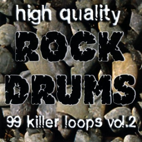 99 Killer Loops, Vol. 2