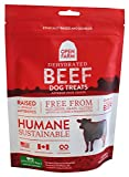 Open Farm Dehydrated Beef Dog Treats 4.5 Ounces