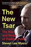 In this gripping narrative of Putin's rise to power, Steven Lee Myers recounts Putin's origins--from his childhood of abject poverty in Leningrad to his ascent through the ranks of the KGB, and his eventual consolidation of rule in the Kremlin. As...
