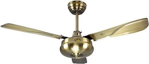 Fan Ventilador de Techo 42 Pulgadas 56 Pulgadas Hoja de Hierro ...