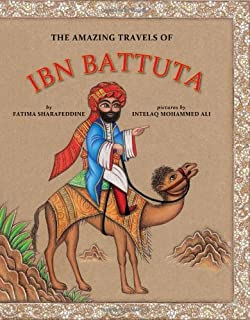 the adventures of ibn battuta sparknotes