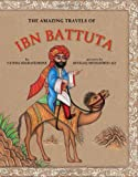 img - for The Amazing Travels of Ibn Battuta book / textbook / text book