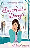 Breakfast at Darcy's, Ali McNamara, 0751547409