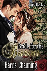 A Bride for the Baron (Jilted Book 2)