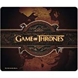 "ABYstyle ABYACC144 Mousepad Game Of Thrones ""Logo & Card"" Mehrfarbig"