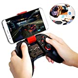 CamRom Wireless Bluetooth Gamepad Controller Supports Android & IOS CA1047Z