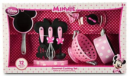 minnie cooking - 7