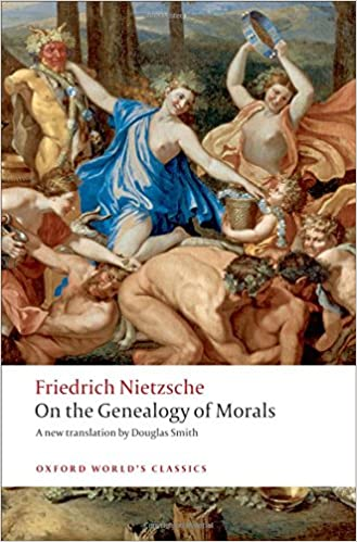 On the Genealogy of Morals Ecce Homo by Friedrich Nietzsche     Nietzsche s Genealogy of Morals  Critical Review  Part