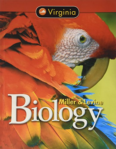 Miller & Levine Biology: Virginia Edition
