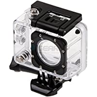Waterproof Dive Transparent Housing Case For WiFi SJ6000 Sport Action Camera
