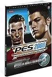 PES 2008 - Pro Evolution Soccer 2008 - Lösungsbuch