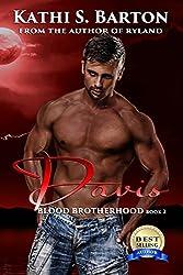 Davis: Blood Brotherhood