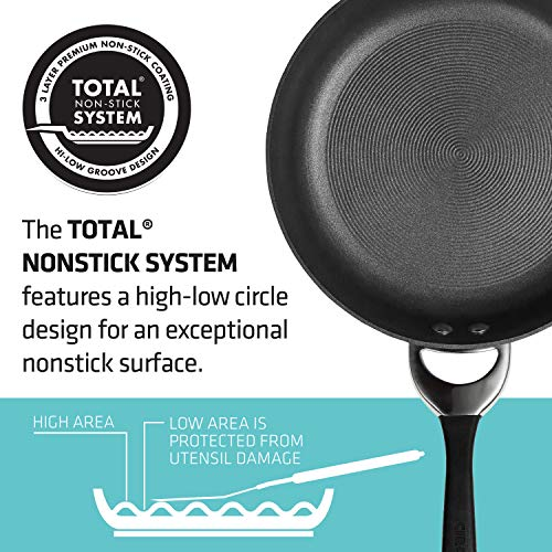 Circulon-Symmetry-Hard-Anodized-Nonstick-Stir-Fry-Wok-Pan-with-Helper-Handle-14-Inch-Black