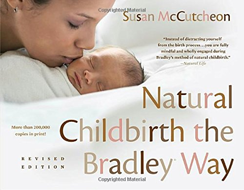 Top recommendation for bradley method of natural childbirth
