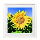Mxtallup12x12 Diamond Painting Picture Frames Wood