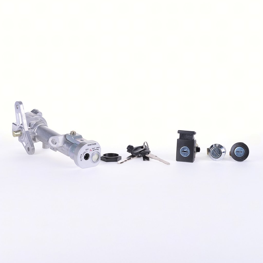 Mach1/ /Cerradura Burgman 125/BP1111/ /Carburador