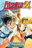 Eyeshield 21, Vol. 7 by Riichiro Inagaki (2006-04-04)