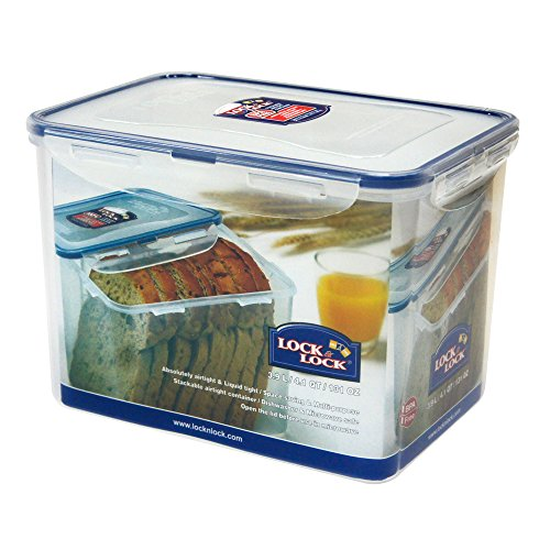 lock and lock bread container - 3