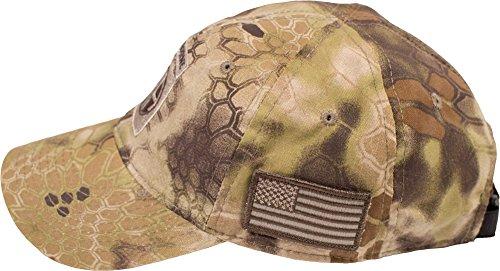 562edd48118 U.S. Army 82nd Airborne Division Kryptek Camo Cap - Buy Online in ...