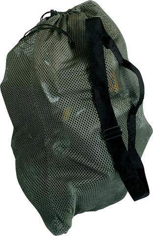 Drake Waterfowl Mesh Decoy Bag Olive