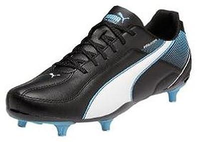 2e18a664e05 Puma Chaussure de Football Esquadra F4 SG Pour Junior