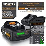 Brandson-Trapano-avvitatore-a-batteria-da-18-V-40Nm-di-coppia-Ingranaggi-a-planetario-Trapano-a-percussione-Luce-a-LED-Mandrino-max-13mm-Stazione-di-carica-inclusa-modello-303269