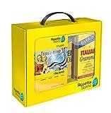 Rosetta Stone Italian Complete Course Bundle (PC)