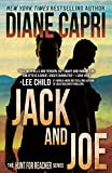 Jack and Joe: Hunting Lee Child's Jack Reacher (The Hunt for Jack Reacher Series Book 6)