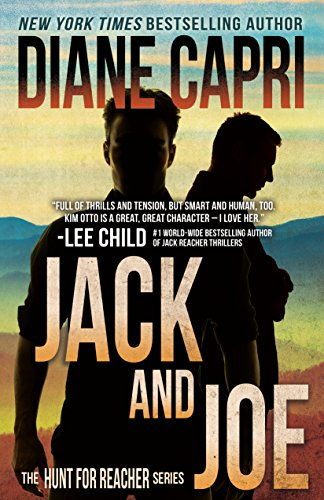 Jack and joe hunting lee childs jack reacher the hunt for jack jack and joe hunting lee childs jack reacher the hunt for jack reacher series fandeluxe Gallery