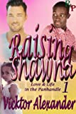 Raising Shawna (Love & Life in the Panhandle Book 1)