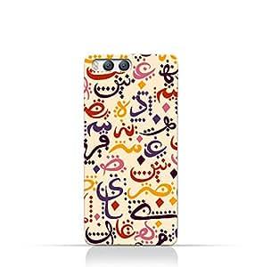 AMC Design Cover for Xiaomi Mi 6 - Multi Color