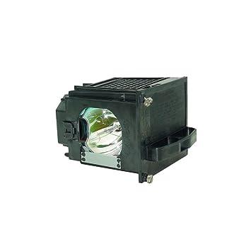 Lámpara carcasa para Hitachi cprx82 Proyector DLP LCD ...