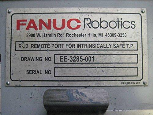 Amazon.com: Fanuc ee-3285 – 001 – r-j2 Puerto remoto para ...