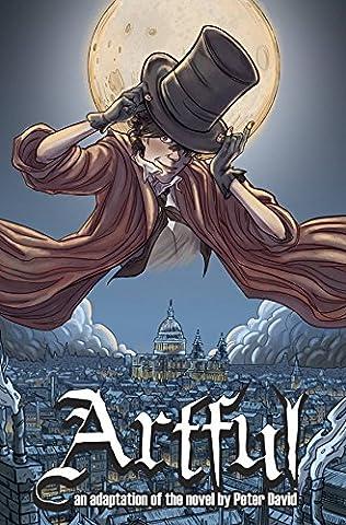 book cover of Artful