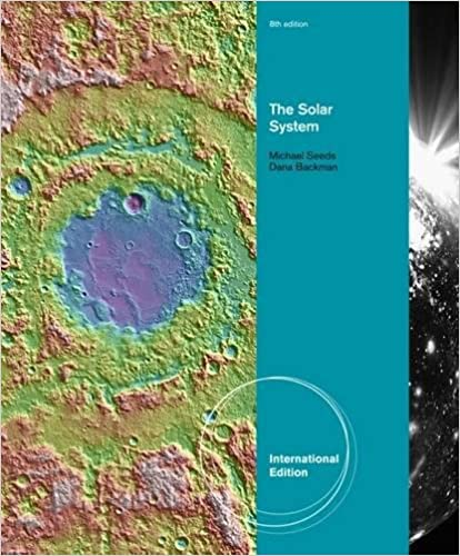 The Solar System 9781133363958 Astronomy (Books) at amazon