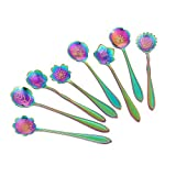 Flower Spoon