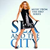 Sex And The City:  Music From The HBO Series