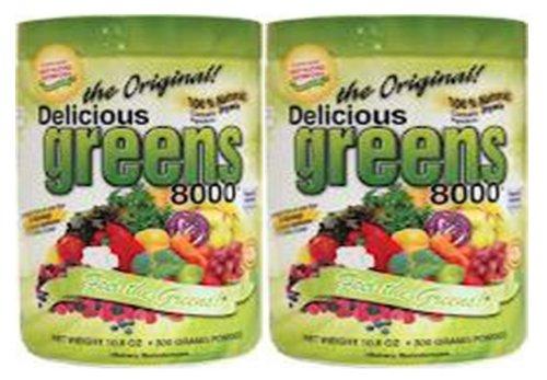 greens 8000 original - 4