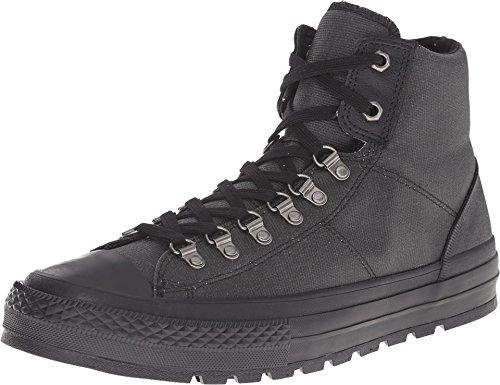 Converse Chuck Taylor Street Hiker Black/Black (3) ()