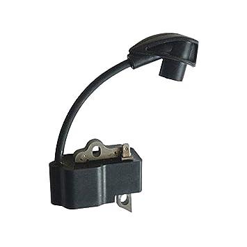 Zündspule für Stihl HS81 HS81R HS81T HS86 HS86R Kettensäge Teile