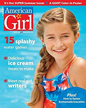 1-Year American Girl Magazine Subscription
