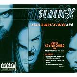 Start a War (CD/DVD)