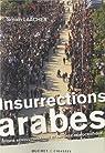 Insurrections arabes par Laacher