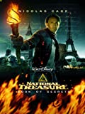 National Treasure: Book of Secrets poster thumbnail