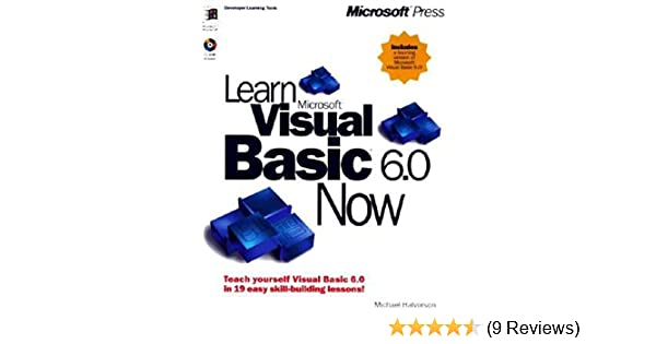 Learn Microsoft Visual Basic 6 0 Now (Learn Now): Michael