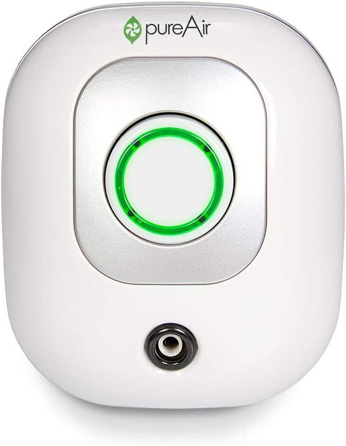 Greentech Environmental pureAir 50 - Portable Air Purifier For Home, RV, Bedroom