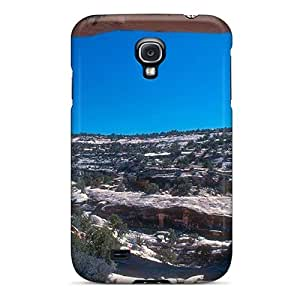DaiCMrph Case Cover Protector Specially Made For Galaxy S4 Art Pps 1111